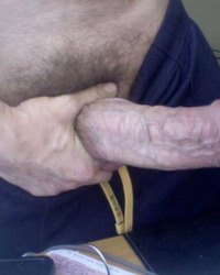 big massive cock