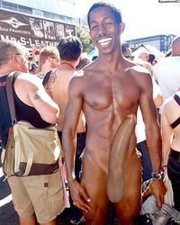 Folsom Street Fair Nubie