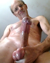 Lubed and Ready