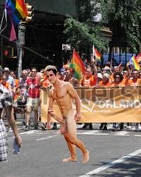 Orlando Pride 2007