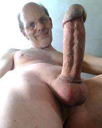 My Horny Hard Cock