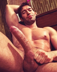 Great  cock  guy