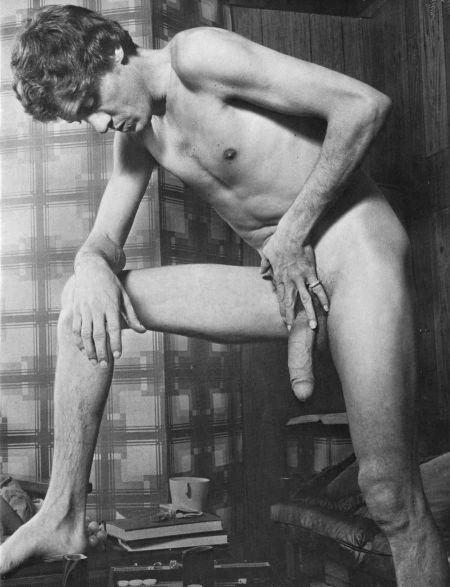 фото джон холмс с огромным членом