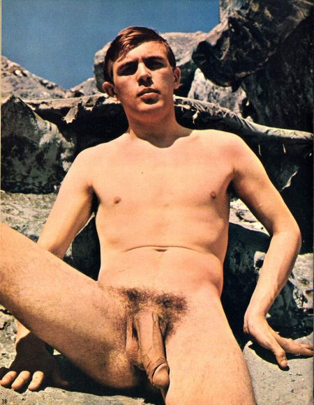 vintage erotica men only № 150067
