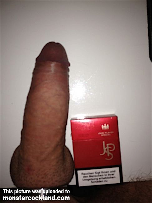 Compare Your Cock 39