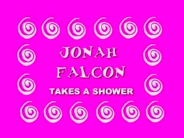 Jonah Falcon Showers