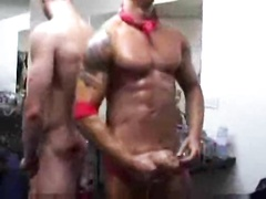 Mukhtar the Stripper