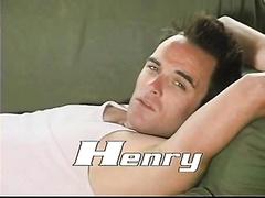Big Dick Henry