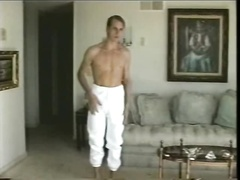 White Pants Audition