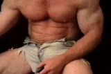 Big Muscle big cock