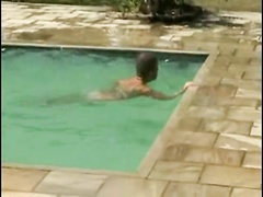 Pool Suck