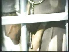 Gay Vintage - Prison Fuck