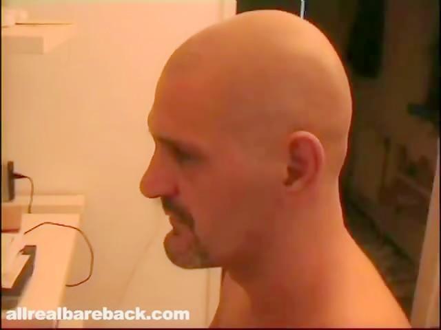 10 inch Bareback Fucker