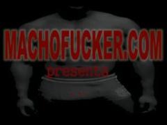 bareback -mad fuck