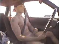 Huge Jock Drive n Jack