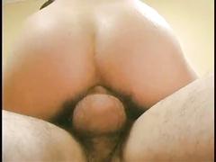 Bareback 3some