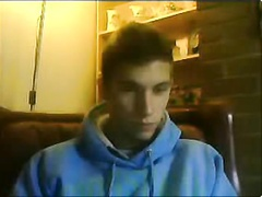 Webcam Hot Boy Back
