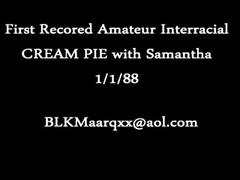 BLK Maarq Fucking Samantha -1