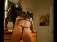 Lex Steele VS. Sydnee Steele