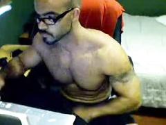 Webcam Cuban Destroyer Back