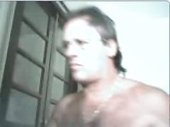 Webcam Daddy Monster