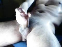 Hung Brazilian