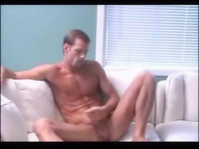 Michael Brandon Gay porno