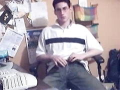 Webcam Big Nerd
