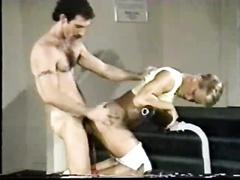 Vintage Fuck - Chad Douglas