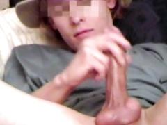 Webcam Shy Monster