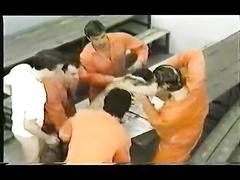 Prison Break Bareback