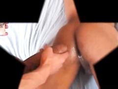 Huge Cock Bareback Fuck