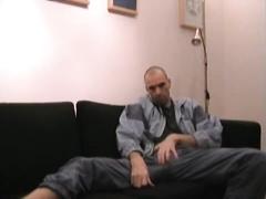 Bigcock wanking