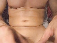 Webcam Showoff (no cum shot)