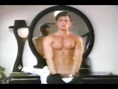 Classic Jeff Stryker Solo