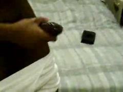 BIG BLACK COCK 18