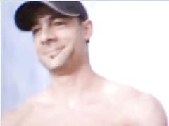 Webcam Shaved and Big