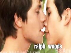 Ralph Woods - Belami trailer