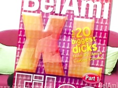 XL Files 1 - Belami trailer