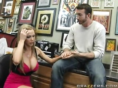 Pornstars Like It Big I Love Cock N Balls