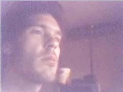 Webcam Monster From Argentina