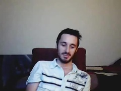 Webcam Super King Cock