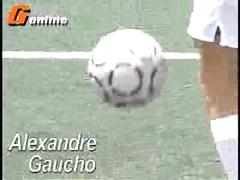Alexandre Gaucho