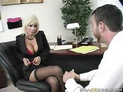 Big boss sexual harassment