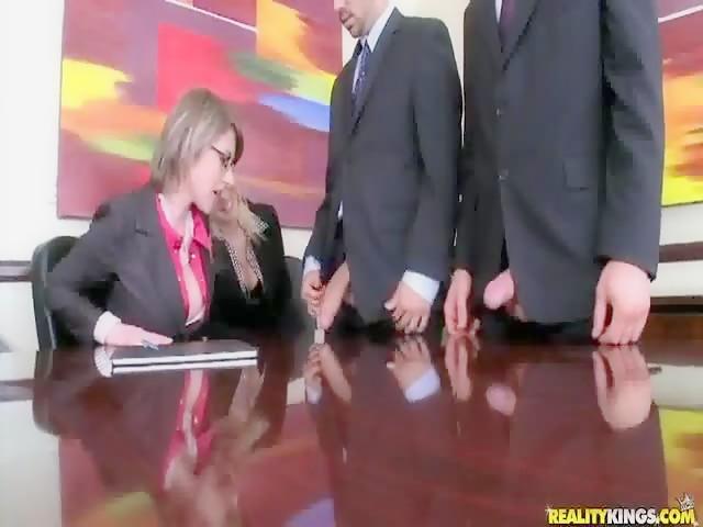 CFNM Secret - Voodoo (watch in HD)