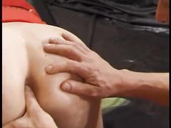 Horny Young Men