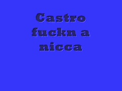 castro doing his best