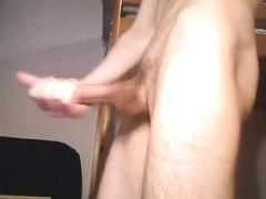 21 yo Belgium Boy selfsucks