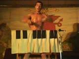 Piano Stripper