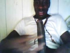 black young n long